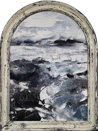 Chloe Holt, Sea and Land / Môr A Thir