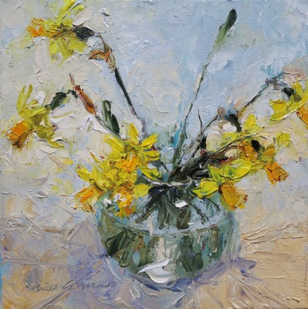 David Grosvenor, Tête a Tête, Daffodils