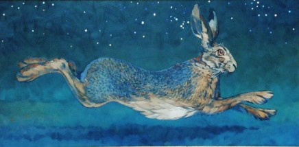 Colin See-Paynton, Midnight Hare