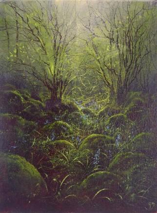 Gerald Dewsbury, Woodland Glade