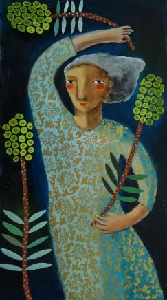 Susan Gathercole, Euphorbia Euphoria