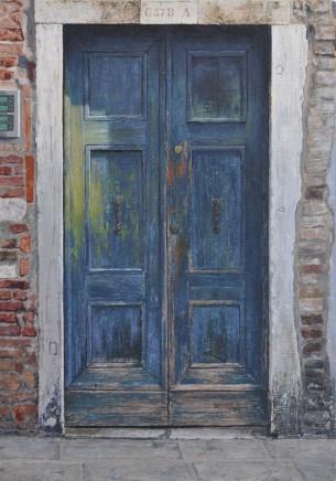 Mike Briscoe, Venetian Door