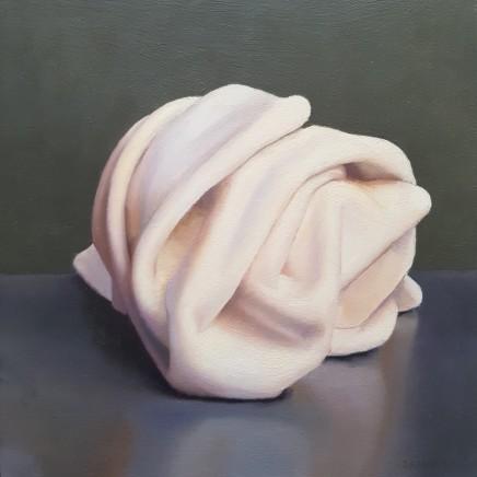 James Guy Eccleston, White Cotton Ball