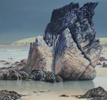 Ceri Auckland Davies, Meteoric (Treath Penllech, Lleyn)