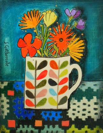 Susan Gathercole, Bright Day