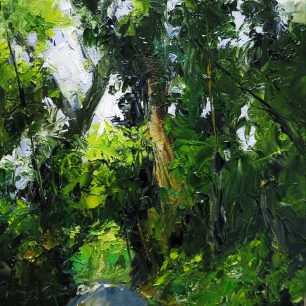 David Grosvenor, The Lane I