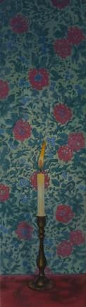 Kim Dewsbury, Candle, Yr Ysgwrn