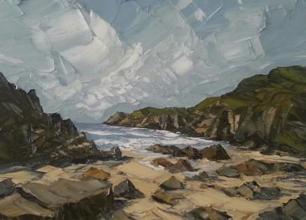 Martin Llewellyn, Marloes Beach, Pembrokeshire