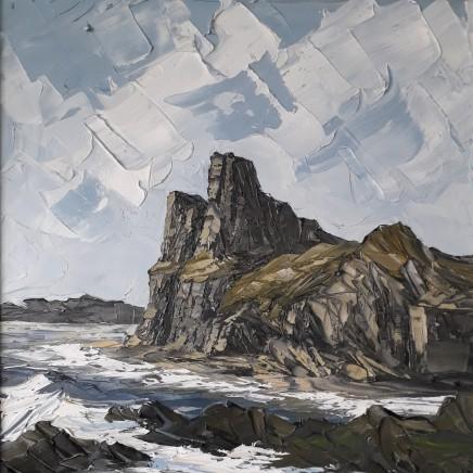 Martin Llewellyn, Mewslade Bay