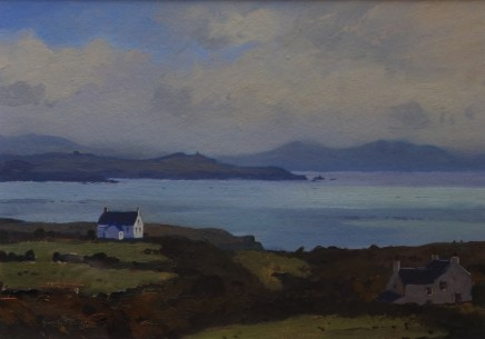 Gareth Thomas, Houses, Trearddur Bay