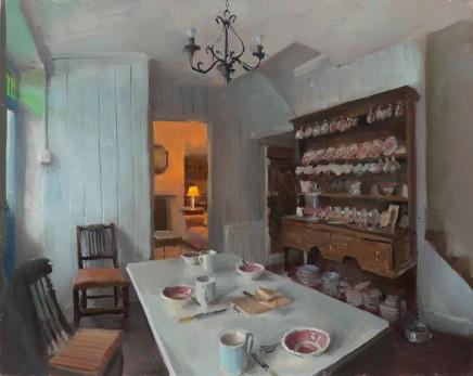 Rob Pointon, Dolwylan Cottage Interior