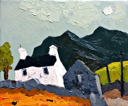 Wynne Jenkins, Cwm Nantmor