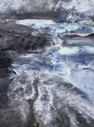 Chloe Holt, Lines in the Sand / Llinellau ar y Tywod
