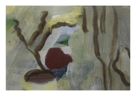 Lisa Carter-Grist, Plum Tree