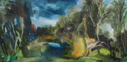 Elaine Preece Stanley, Symphonic Landscape