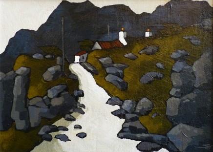 Stephen John Owen, Farm, Llanbedr