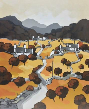 Stephen John Owen, The Road Home