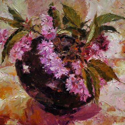 David Grosvenor, Cherry Blossom