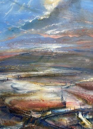 Iwan Gwyn Parry, Distant Light, Aberdyfi