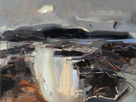 Beth Fletcher, Study (Bright Channel)