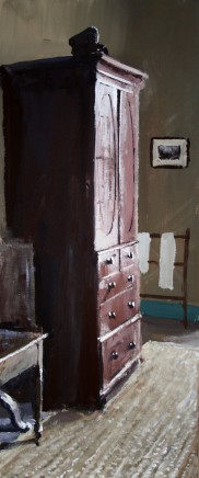 Matthew Wood, Wardrobe