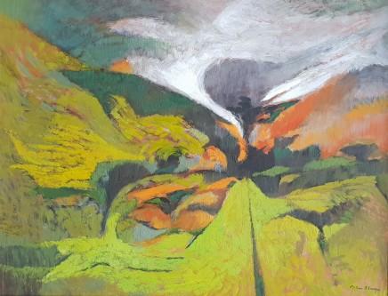 John Elwyn, Changing Seasons
