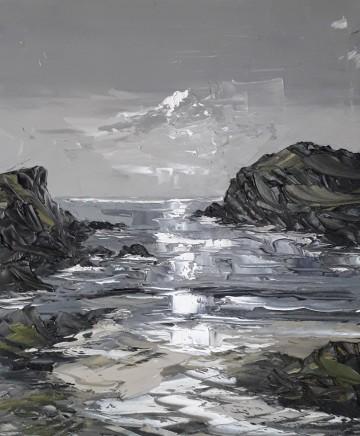 Martin Llewellyn, Reflections, Porth Defarch