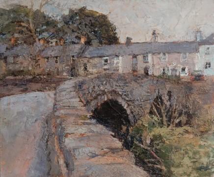 Anne Aspinall, Llanstumdwy II
