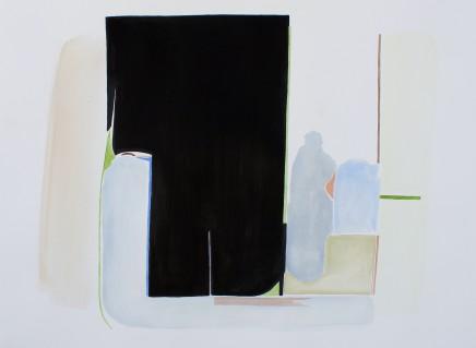 Lisa Carter-Grist, Balcony