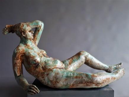 Sharon Griffin, Venus