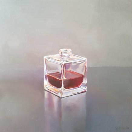 James Guy Eccleston, Cube of Wine