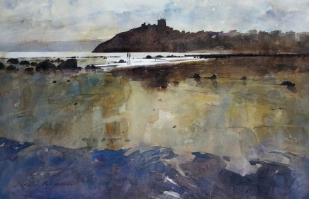 David Grosvenor, Criccieth Castle IV