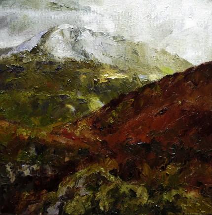 David Grosvenor, Moelwyn Mawr, Snowdonia II