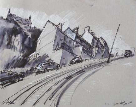 Rob Pointon, Llican Terrace, Great Orme