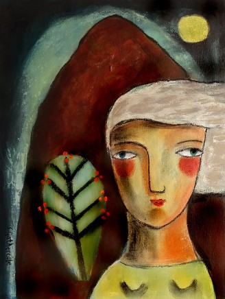 Susan Gathercole, Mountain Ash