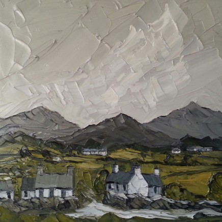 Martin Llewellyn, Mountains of the Llyn Peninsula
