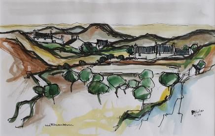 Wilf Roberts, Bodafon, 1999