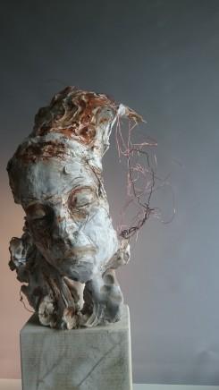 Sharon Griffin, Broken Minded