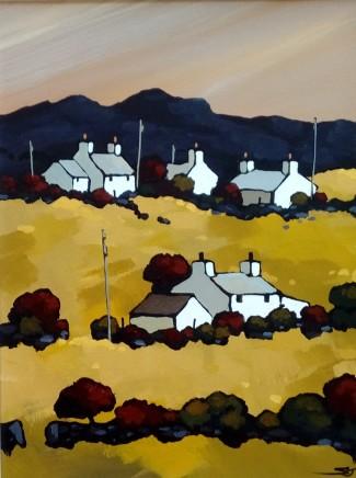 Stephen John Owen, Smallholdings, Carmel