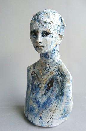 Sharon Griffin, Blue Faun