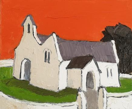 Wynne Jenkins, Eglwys San Teilo, Talybont II