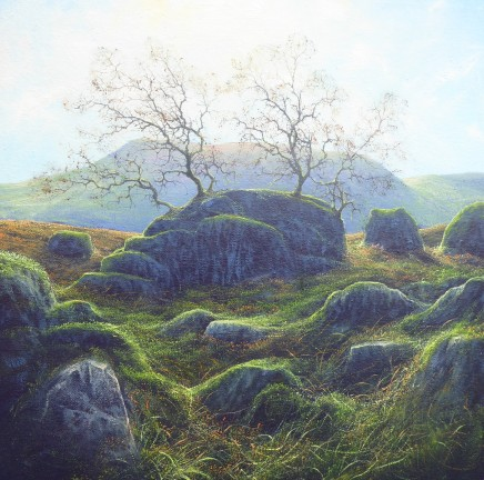 Gerald Dewsbury, Surviving the Midday Sun