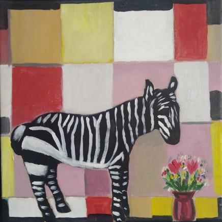 Emrys Williams, Small Zebra