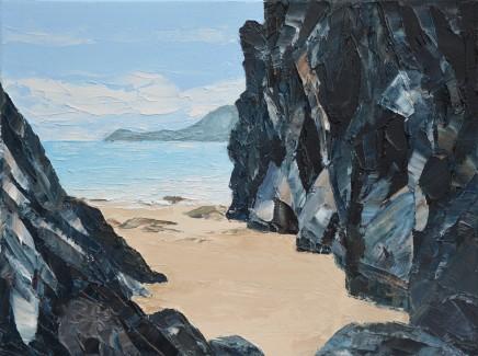 Gwyn Roberts, Penbryn, Ceredigion