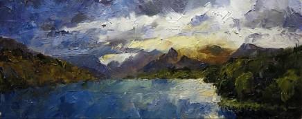 David Grosvenor, Llanberis Lake / Llyn Padarn