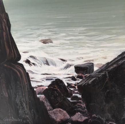 Ceri Auckland Davies, Incoming Tide