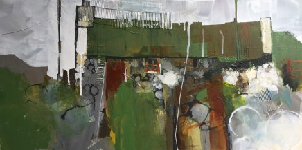 Pete Monaghan, Ebb and Flow II