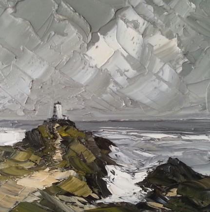 Martin Llewellyn, Llanddwyn Island, Anglesey