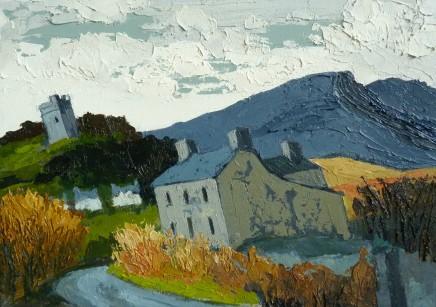 Wynne Jenkins, Hydref, Dolbadarn