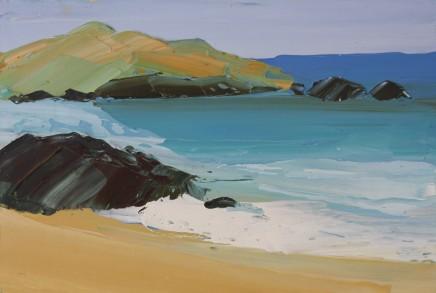 Sarah Carvell, Spring Tide